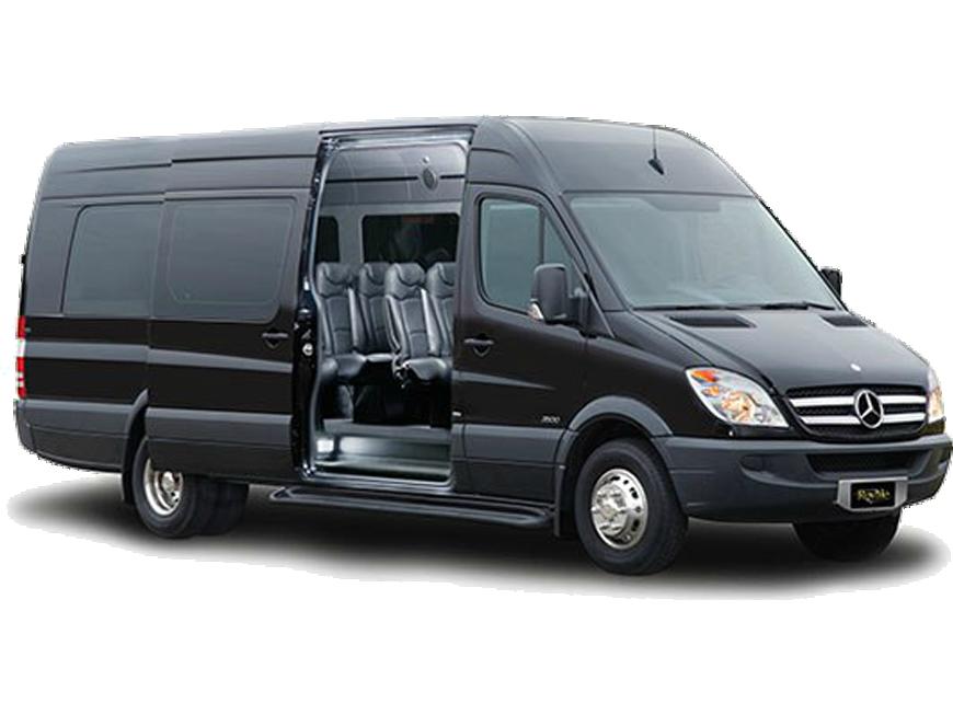 Minibus XL