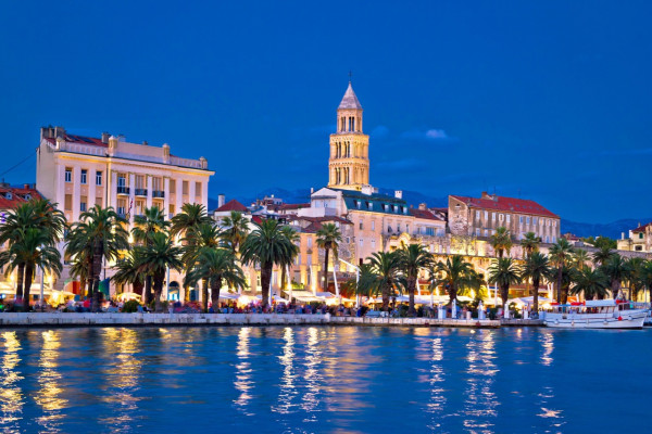 Split Airport to Split Transfers