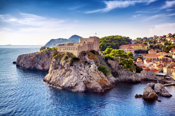Dubrovnik Airport To Split Transfer
