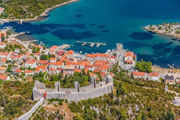 Dubrovnik To Split Via Ston Day Trip - One Way