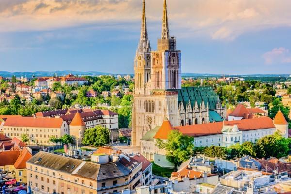 Zagreb to Ljubljana Transfer
